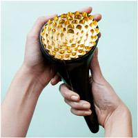 Царапалки, щекоталки и мигалки в мраморе – инструменты удовольствия