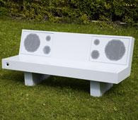 Музыкальная мебель: от Людовика до блютуза