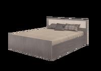 Кровать на 1200 с поддоном, без матраса Фиеста