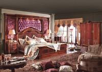 Спальня Александрия (MB-7618)