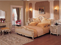 Спальня Императрица