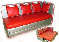 """Кухонный уголок """"Парк-2 диван"""""""