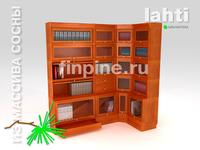 Библиотека LAHTI