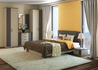 Диана модульная спальня