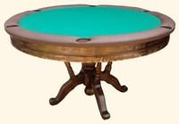 Стол  для покера игровой