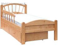 Кровать Радуга с ящиками