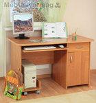 Стол письменный Дельта-1 (Арт. 5001-00)