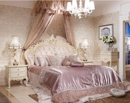 Спальня Fiore Bianco